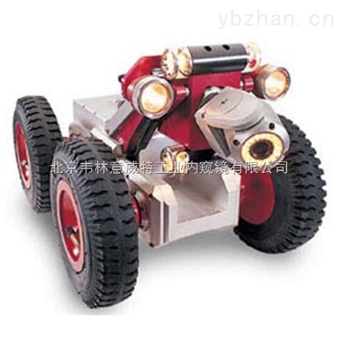 ROVVER900爬行机器人