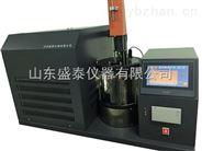 供应防冻液专用自动台式冰点仪