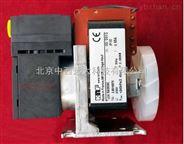 抽气泵 德国KNF中西 型号: NB15-N86KNE 库号:M404897