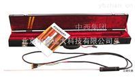 一等标准铂电阻温度计中西 型号:WD05-WZPB-1库号:M293183