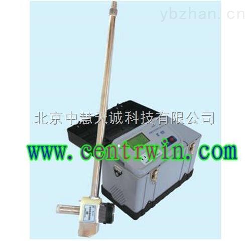 便携式光学烟气综合分析仪/烟气分析仪