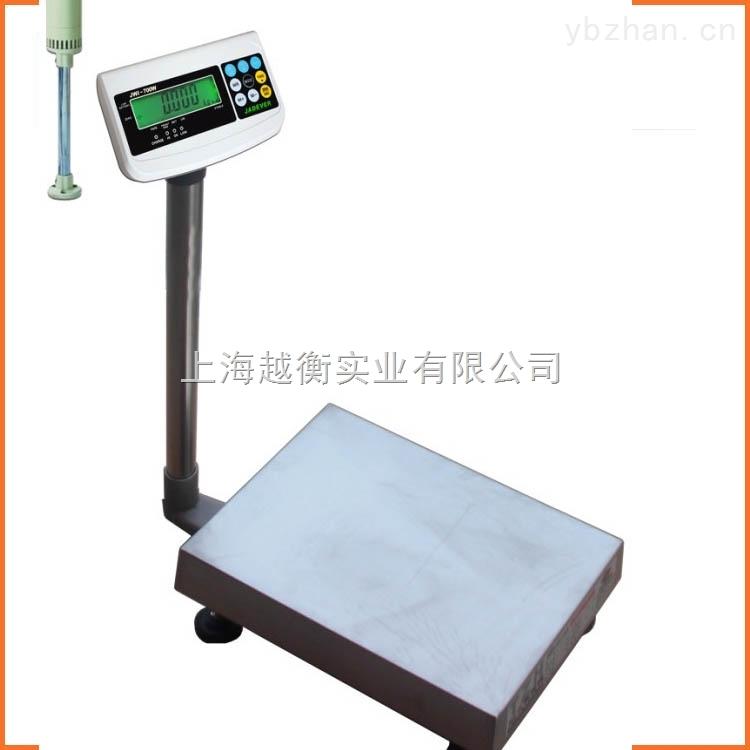 上海不銹鋼防水計重型電子臺秤