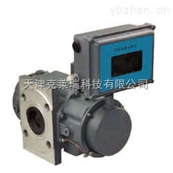 燃气气体专用流量计,DN50罗茨流量计