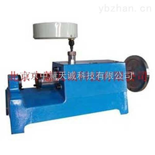 ZH11500型液壓式萬能強度試驗機/覆膜砂強度檢測儀