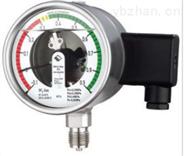 德国WIKA气体密度继电器