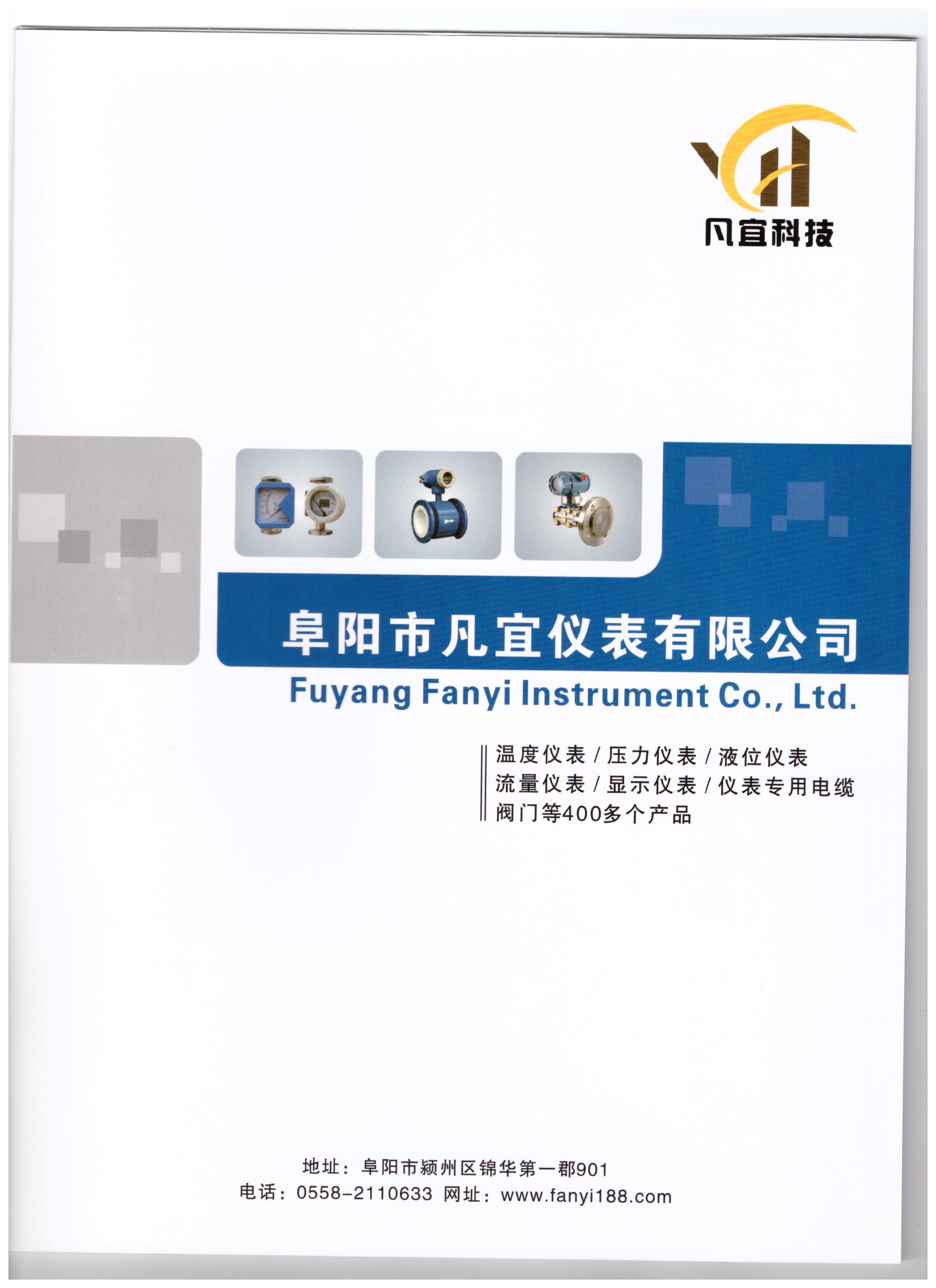 阜阳市凡宜仪表有限公司(2)