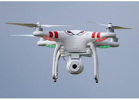 美国内华达州启动无人机项目 可用来执行特定任务