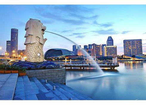新加坡正式加入IEA 着手大规模部署智能表