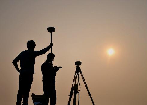 """《天津市测绘地理信息发展""""十三五""""规划》印发"""