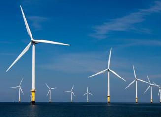 """风电发展""""十三五""""规划发布 推动产业发展"""
