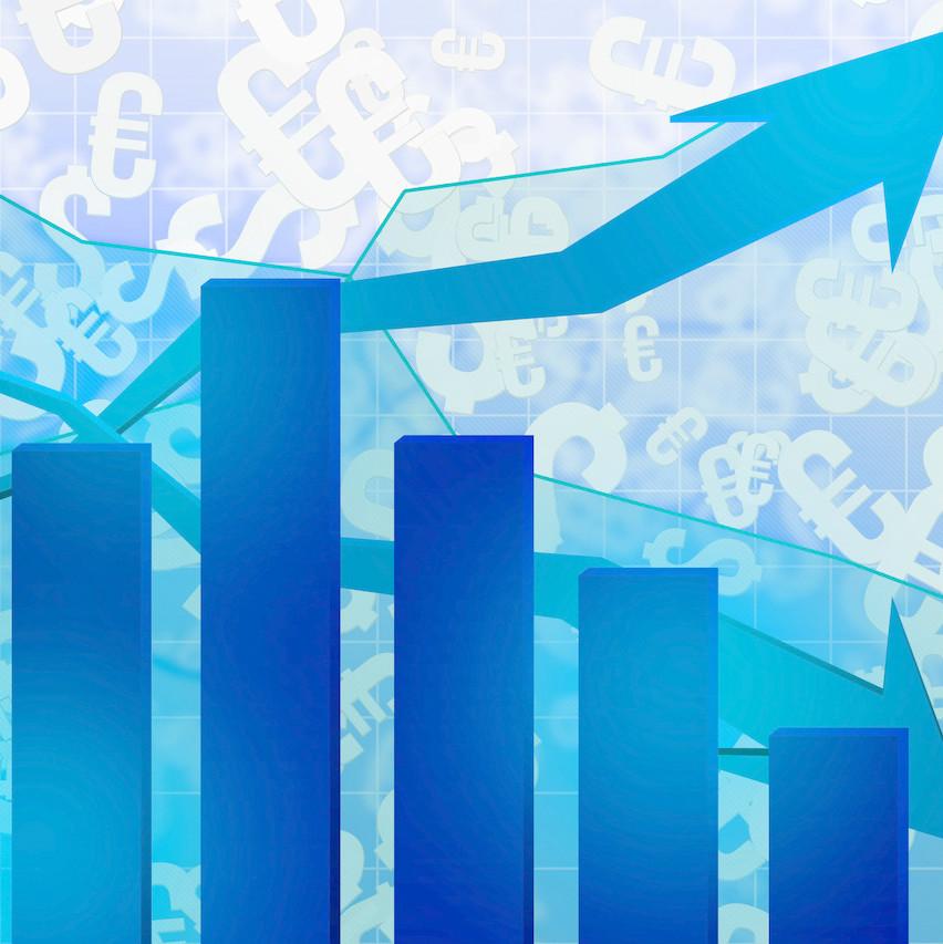 数字说仪表68期:近两年仪器仪表行业经济运行趋势