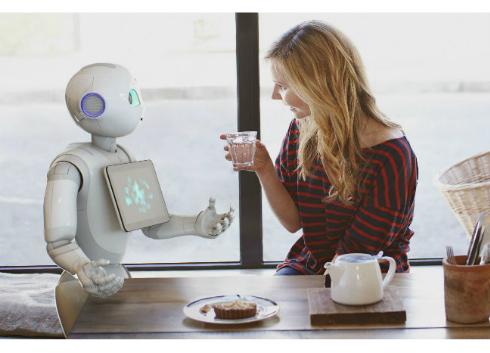 2016中国机器人推进大会召开 揭露产业建设新担忧