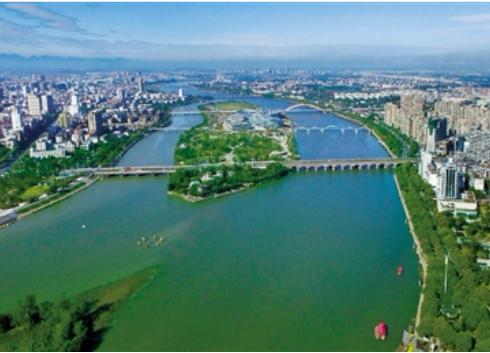 浙江金华发布水污染行动方案 因地制宜推进水价改革