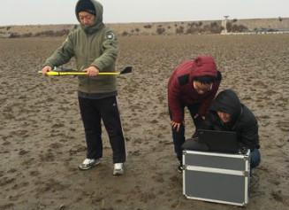 无人机遥感技术助力河北鸳鸯岛生态监测站建设