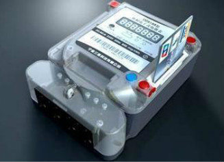 【仪表最新专利】提高相位校正精度的电能表
