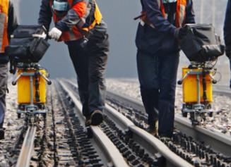 铁路工手持超声波探伤仪 为春运保驾护航