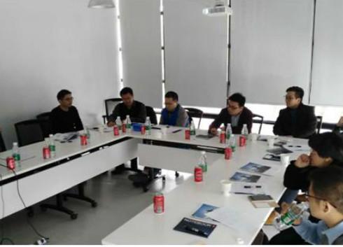 分析仪器分会青年工作委员会学术沙龙在广州举办