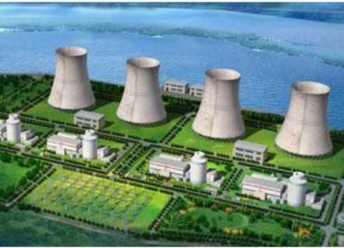 核心部件实现国产化 中国或将跻身核电强国之列