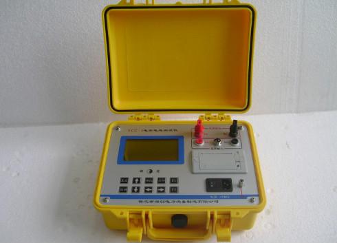 《电力电容电感测试仪校准规范》征求意见稿发布
