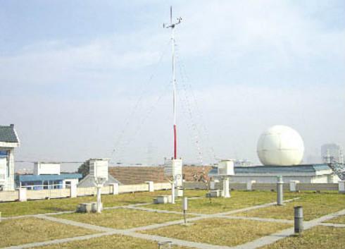 气象观测类及分析类仪器将向社会开放共享