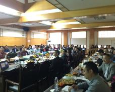 专家齐聚广州 召开智能仪表与测控产业交流会
