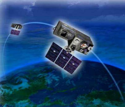 风云四号扫描辐射计垂直探测仪 率先实现对地三维探测