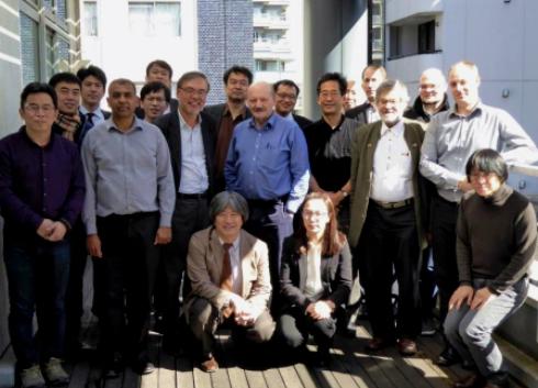 IEC/TC65/WG20工作会征求过程测量及控制部分修改意见