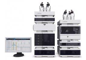 安捷伦液相色谱系统荣获2017年度最佳新型分离产品奖