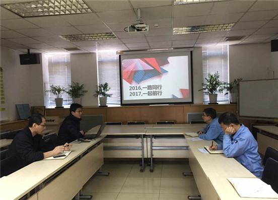 北京计量院与七星华创交流微小气体流量测量技术