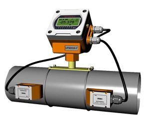 湖北计量院两项超声流量测试装置获国家实用新型专利