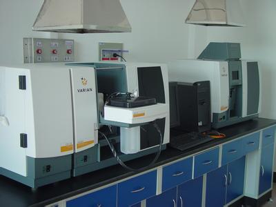 国产复合型X射线荧光光谱仪亮相国际会展引关注
