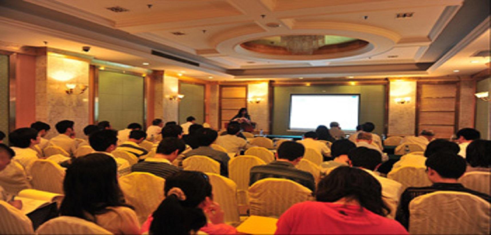 流程工业综合自动化学术委员会召开会议