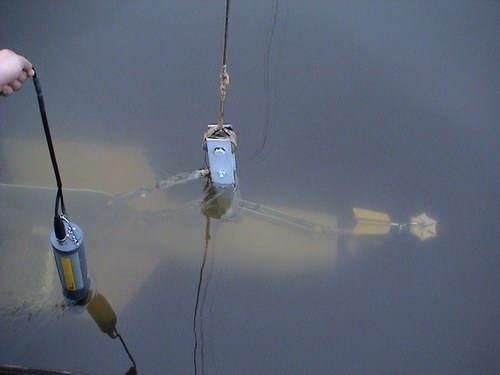 激光粒度仪等仪器设备助力湖南衡阳水环境监测