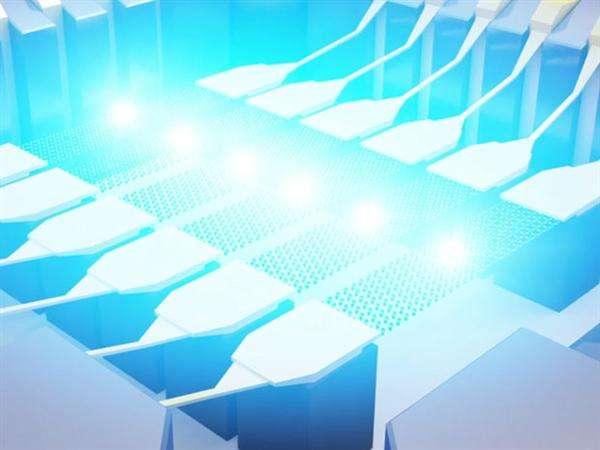 墨尔本大学首次开发出二维石墨烯电子运动成像技术
