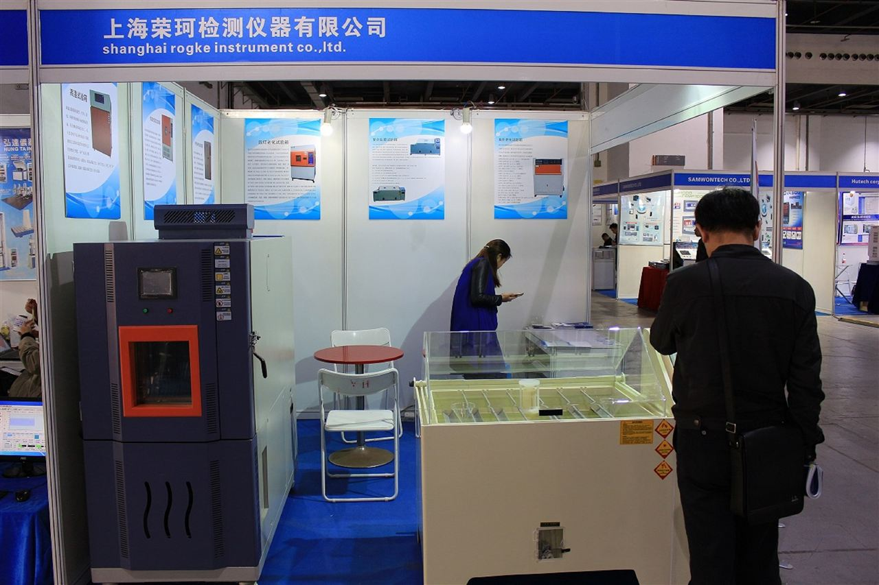 上海荣科检测仪器携精品参展 为仪表行业注新血液
