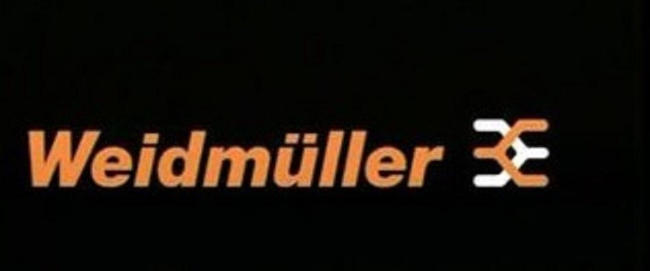 2017年魏德米勒专注专注于自动化