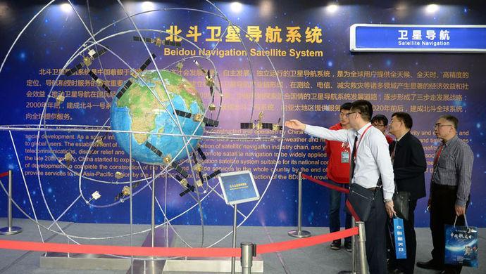 北斗高精度定位技术助力危房实现毫米级自动监测
