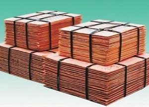 仪表原材料市场价格变动情况(5月11日-20日)