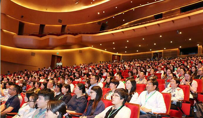岛津携最新高端色谱产品盛装亮相全国色谱大会