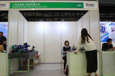 十年磨一剑 米盖阀门精彩亮相第十八届中国环博会
