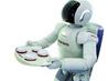 服务机器人