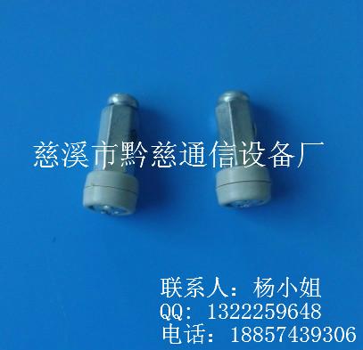 光缆接线柱 光缆接地柱 m5螺丝
