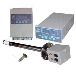 氧化锆氧量分析仪的外型规格