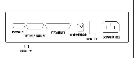 XK3190-DS3儀表數字傳感器通訊地址設置方法