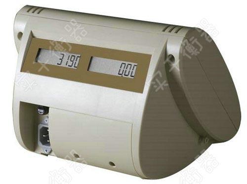 青海地磅称重显示器