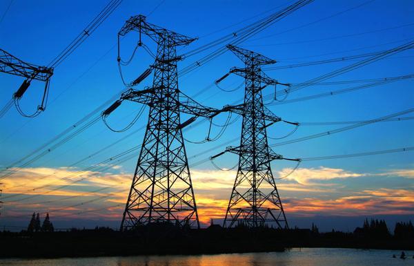 促进中国能源电力转型