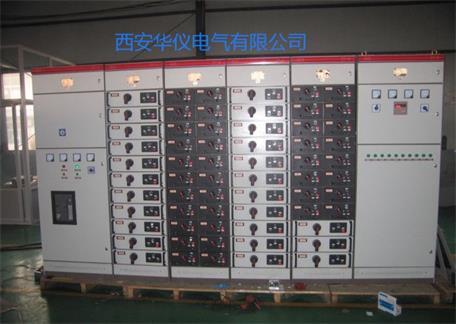 低压配电柜 gcs抽出式配电柜厂家