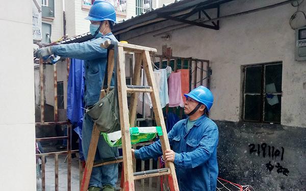 广东惠州仲恺供电局陈江所计划轮换电表数量