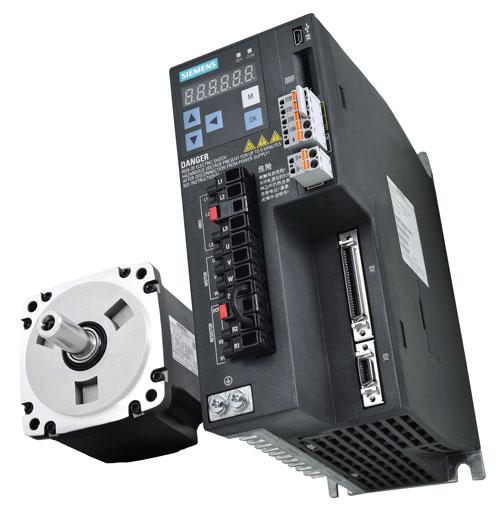 西门子v90驱动器6sl3210-5fe11-0ua0