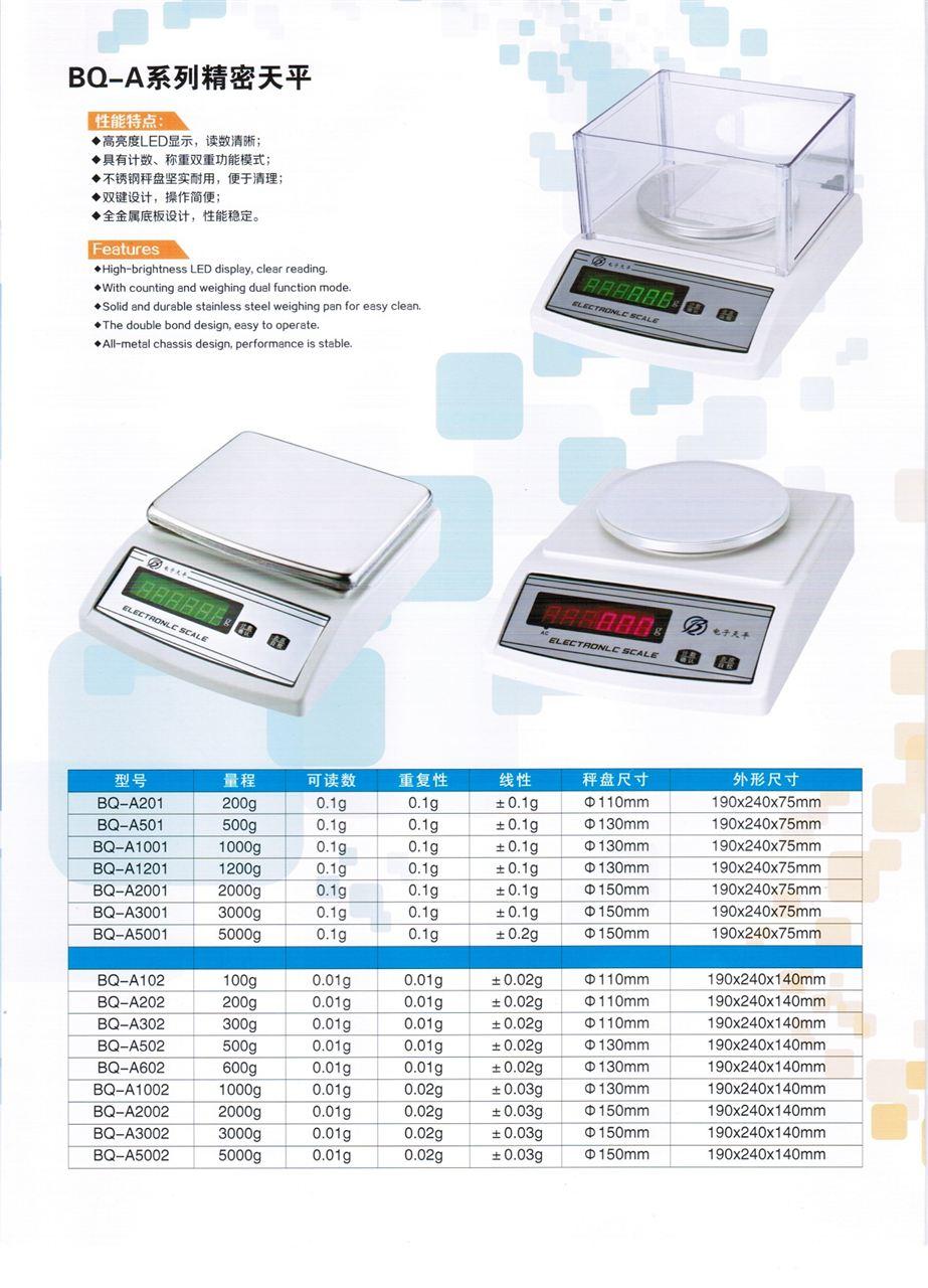 高精度电子天平/电子秤/精密天平,哈尔滨宇达电子技术有限公司提供各种类型的电子天平和衡器。